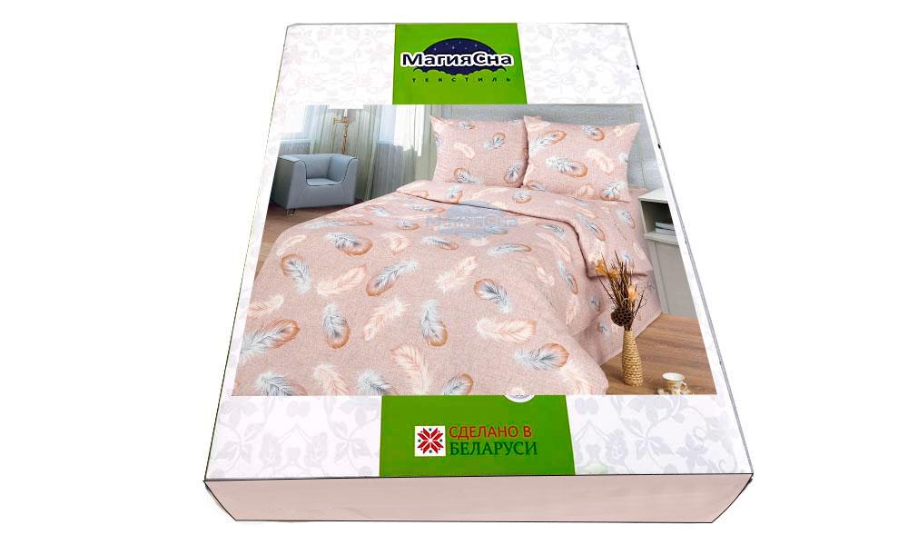Комплект постельного белья – Перья