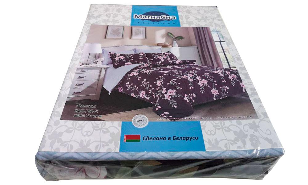 Комплект постельного белья – Цветы