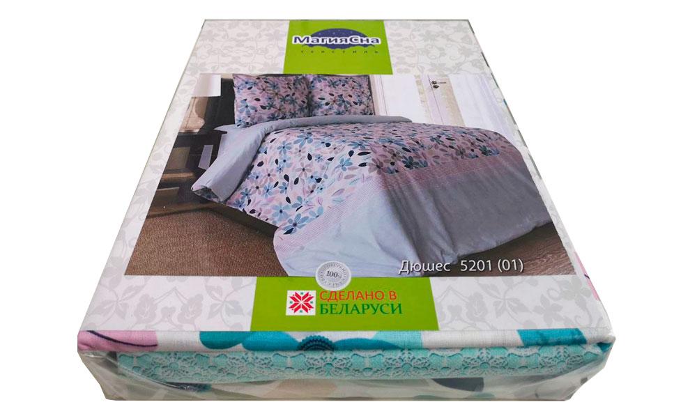 Комплект постельного белья — Дюшес