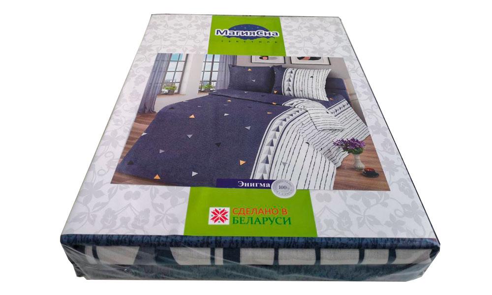 Комплект постельного белья – Треугольник