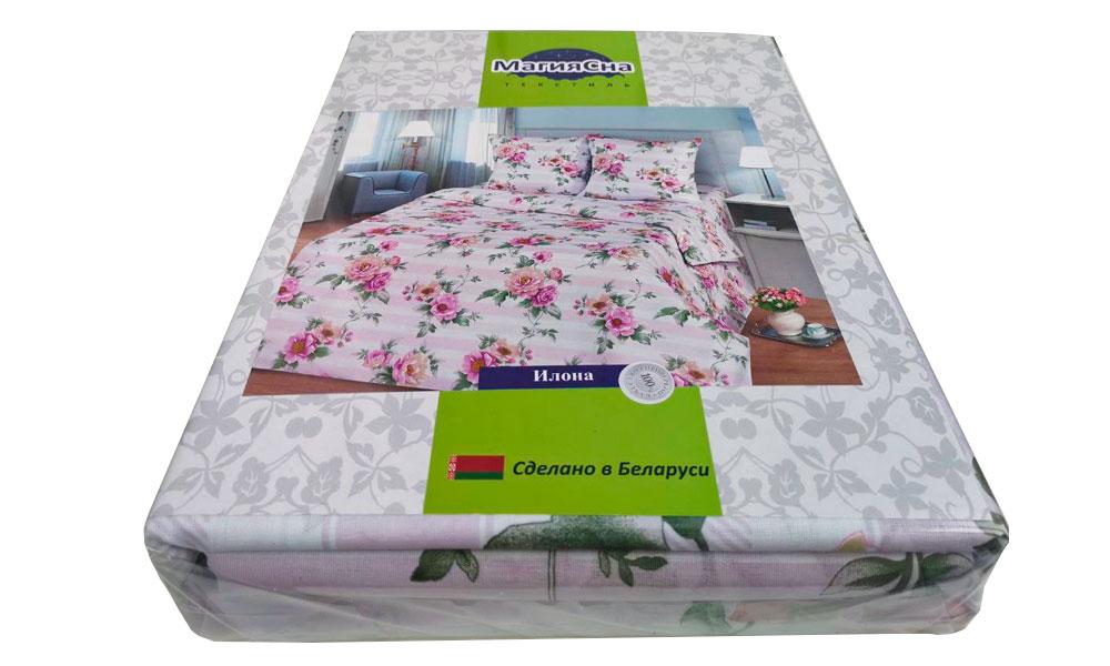 Комплект постельного белья – Илона