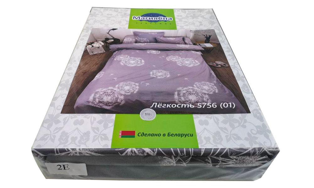 Комплект постельного белья – Легкость