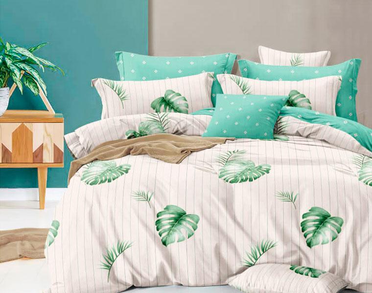 Комплект постельного бамбук