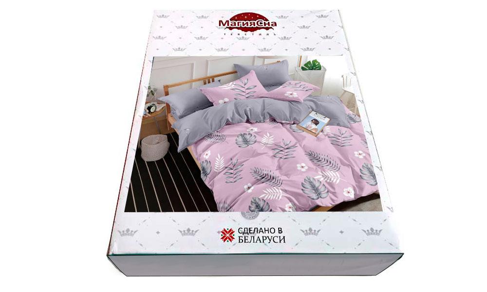 Комплект постельного белья – Пудра
