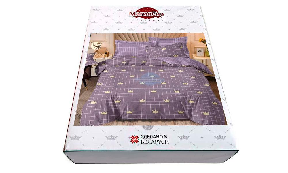 Комплект постельного белья – Короны