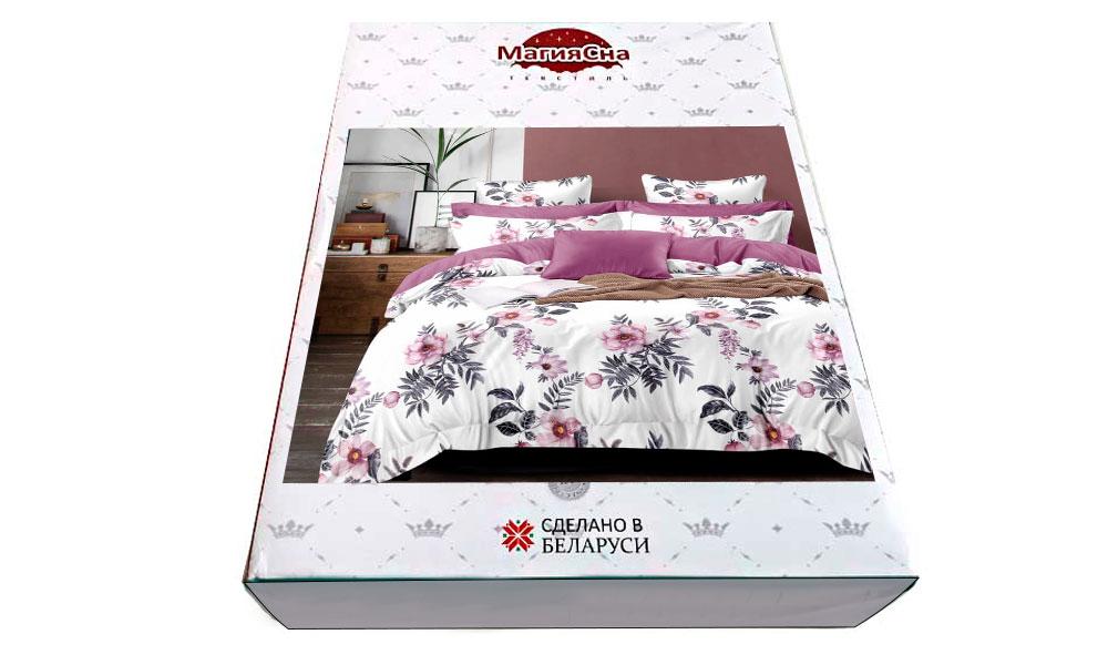 Комплект постельного белья – Элеганстность