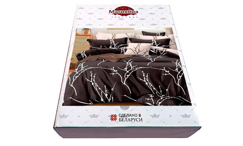 Комплект постельного белья – Изысканность